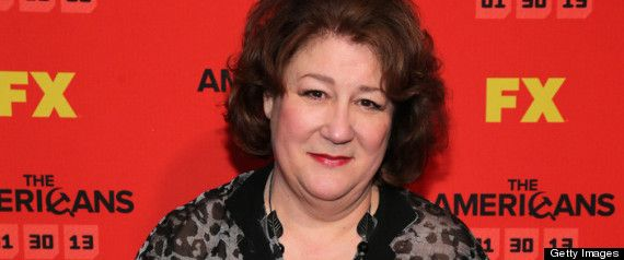 margo martindale the americans | Margo Martindale On 'The Americans' And The Spy Life