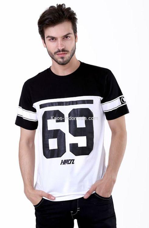 Kaos pria H 0028 adalah kaos pria yang nyaman untuk dipakai...