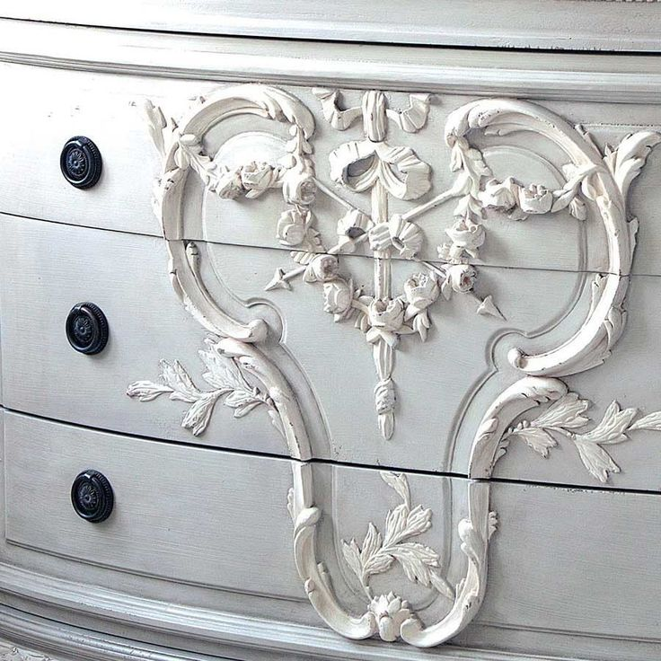 Bonaparte Chest of Drawers | French Bedroom Chest of Drawers