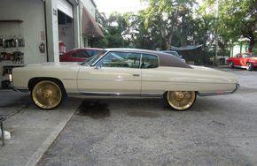 1971 Chevrolet Impala | Rides Magazine