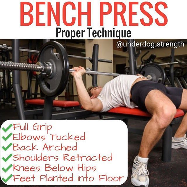 How To Bench Press Properly Video Is Now Live On My Youtube Channel Link In Bio In This Video You Will Learn Bench Press Bench Press Workout Deadlift