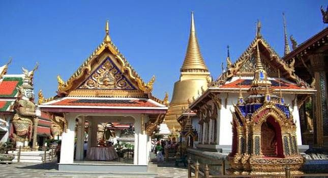 lyanta tour and travel: PROMO BANGKOK PATTAYA TOUR 4D
