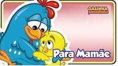 PARA MAMÃE - DVD Galinha Pintadinha 4 - OFICIAL - YouTube