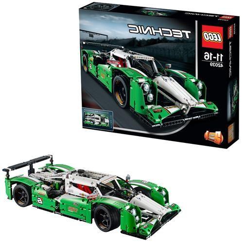 Lego Гоночный автомобиль (42039)