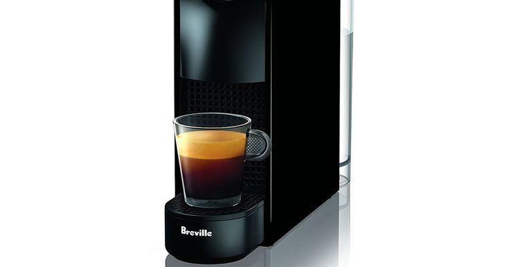 Nespresso Essenza Mini Espresso Machine by Breville $59.95 (Retail $149.99)