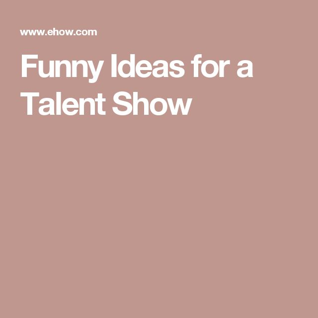 Best Talent Show Images On   Music Education