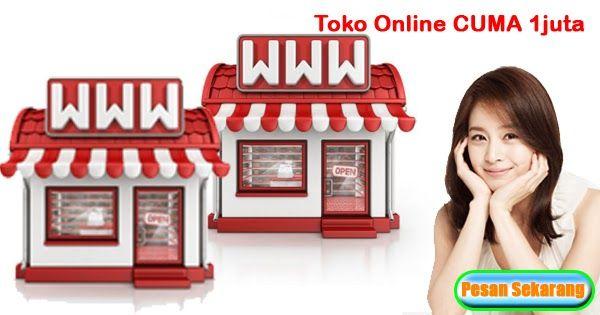 Jasa Pembuatan Website Toko Online Murah Jakarta. Hubungi 08818038824. Bonus Tayang di Google Adwords