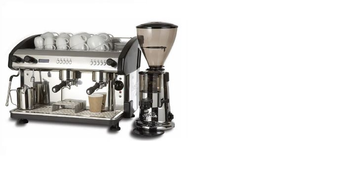 Traditional Espresso Machines