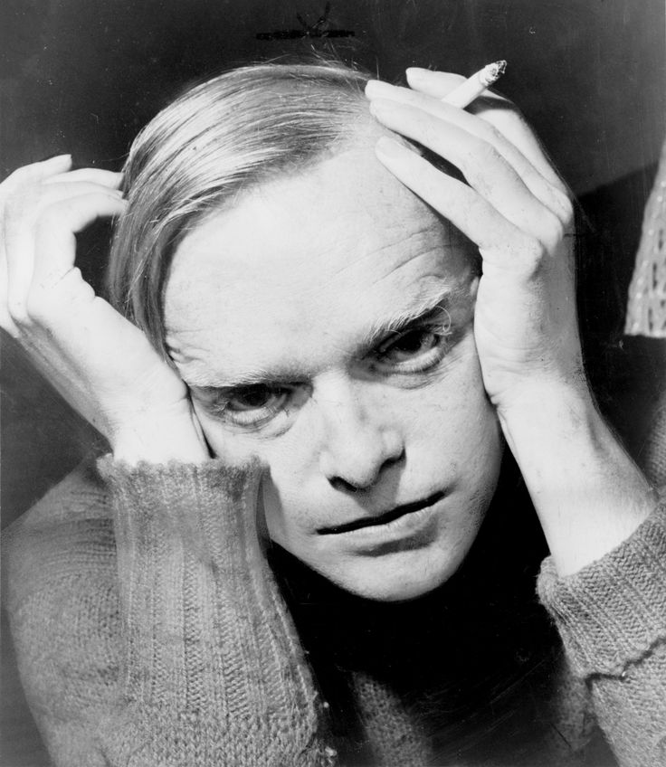 Truman Capote - Wikipedia, the free encyclopedia
