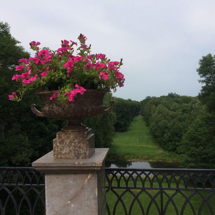 Natolin - Zespół Parkowo-Pałacowy