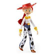 Disney Pixar Toy Story 3 Jessie Doll