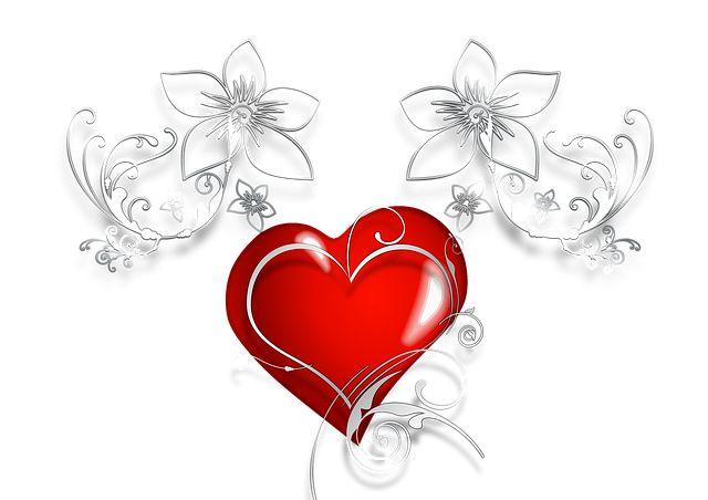 Kringel, Círculo, Coração, Amor, Carinho, Criativo