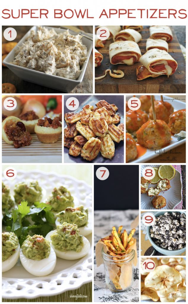 154 best super bowl sports party images on pinterest