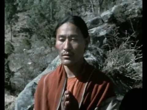 Arnaud Desjardins -Himalaya, Terre De Sérénité Le Lac Des Yogis - YouTube