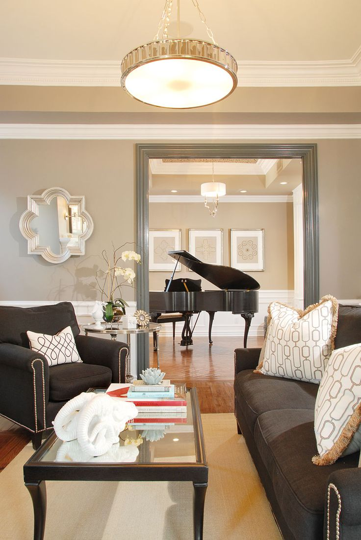 DTM Interiors By Aimee Miller