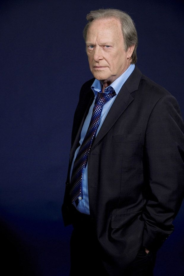 Dennis Watermanfrom Oliver To Gerry In New Tricks