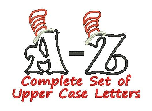 Magic image in dr seuss letters printable