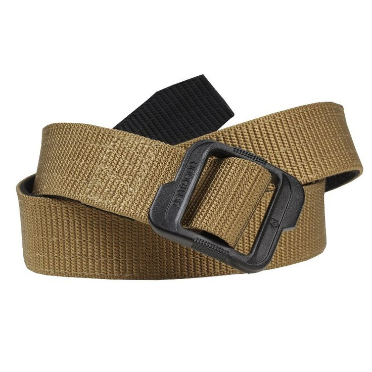 Pentagon Stealth Double Duty Belt coyote/nero