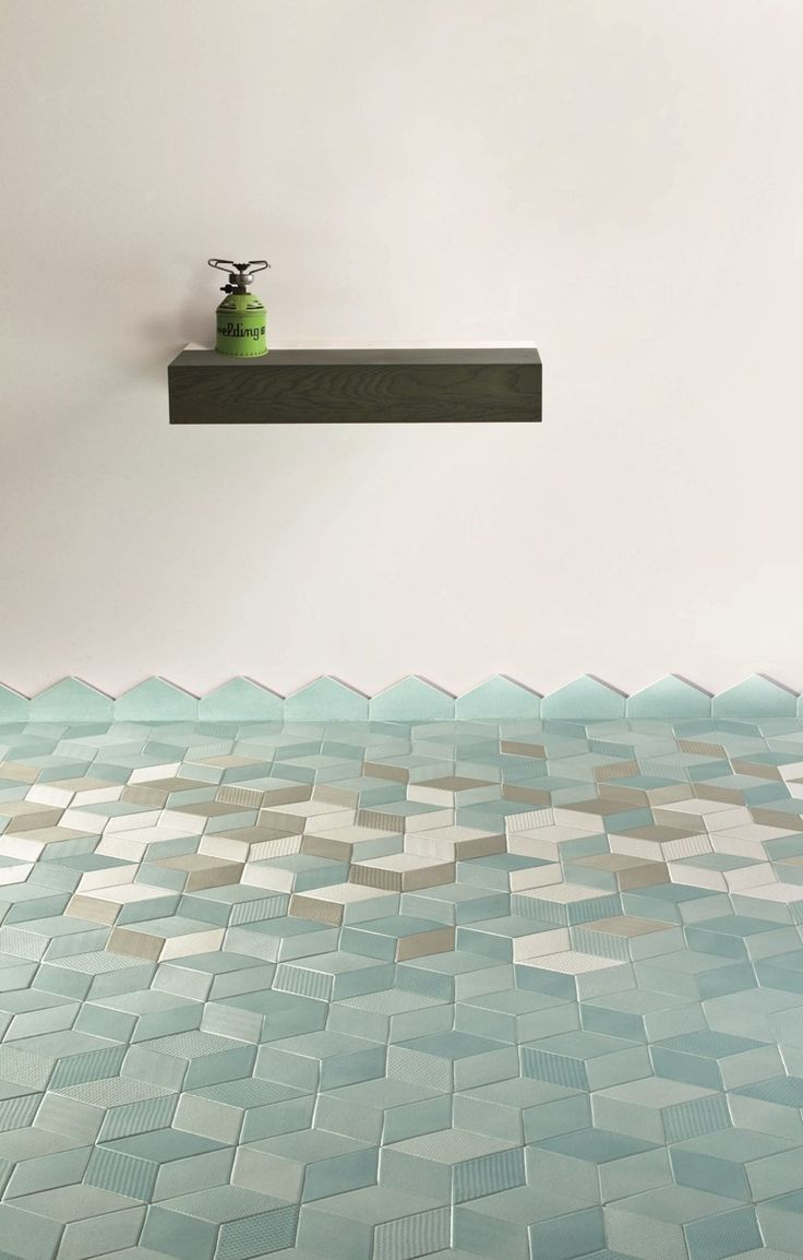Visual eye candy how to tile a herringbone floor part i - Indoor Porcelain Stoneware Wall Floor Tiles Tex Blue Tex Collection By Mutina Design Raw