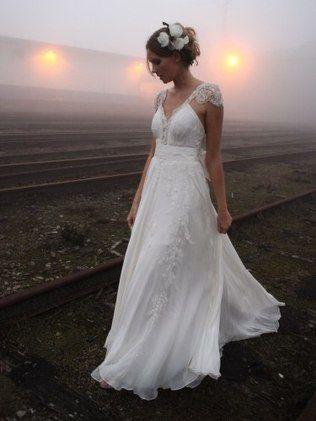 Estilistas ensinam a escolher o vestido de noiva perfeito
