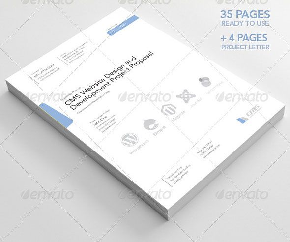 Best 25+ Project proposal example ideas on Pinterest Proposal - project proposal template