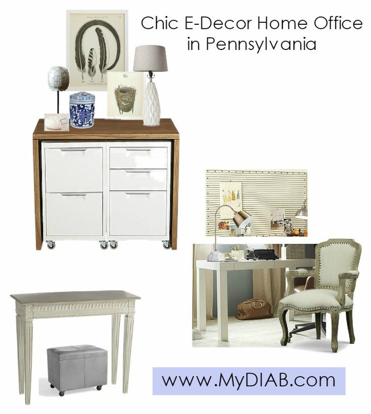 Sneak K Decorator In A Box Home Office Pennsylvania Pinterest Cozy And