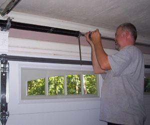 Broken Garage Door Spring Repair & Replacement Services in Richmond Hill