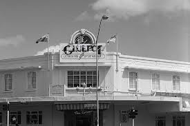 The Gluepot Tavern;  some of the best kiwi bands played @ Gluepot  ole haunts