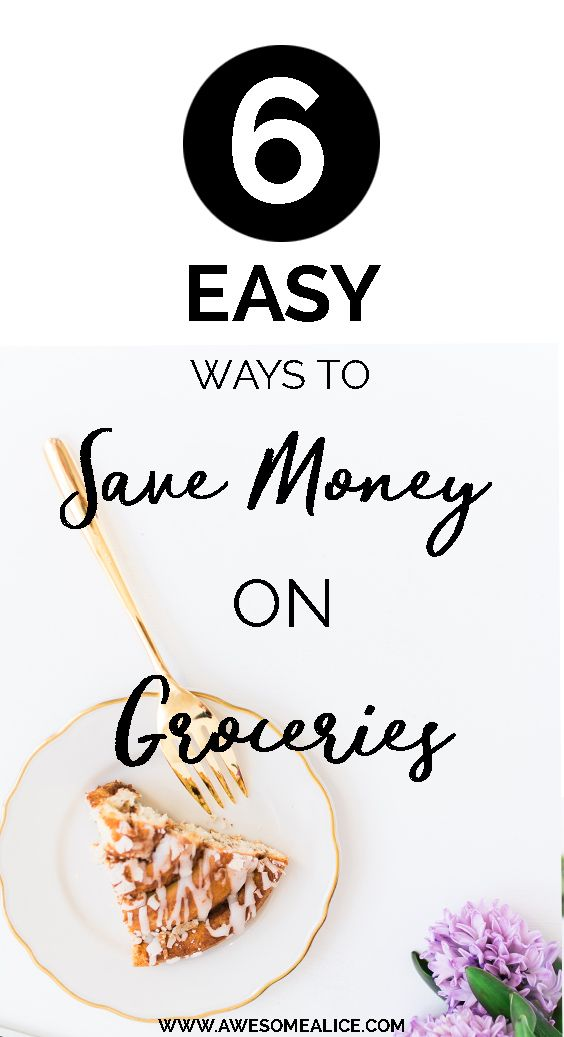 6 easy ways to save money on groceries. 10 Unbelievably Simple Ways to Save Money on Groceries How to Save on Food | Food Saving Tips | Spend Less On Food | Food Saving Hacks | Cut Down Food Expenses | Ways to Save on Food | Save on Groceries | Save Money on Food Tips | Cut Grocery Bills #groceries #savemoney #frugality
