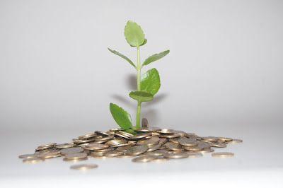 Moc Miłości Serca: Podniesienie progu wzrostu finansowego!
