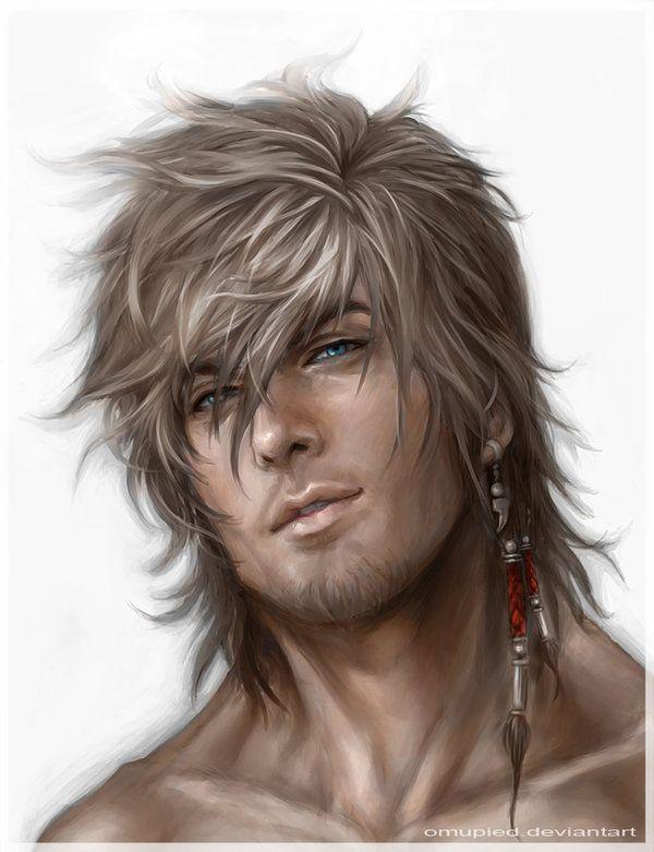 Dante by omupied.deviantart.com on @deviantART