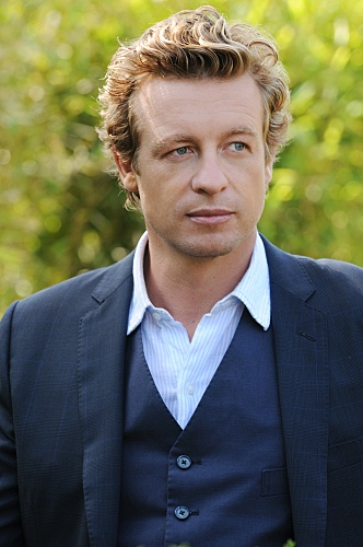 18 Best Images About Simon Baker Aka Patrick Jane On