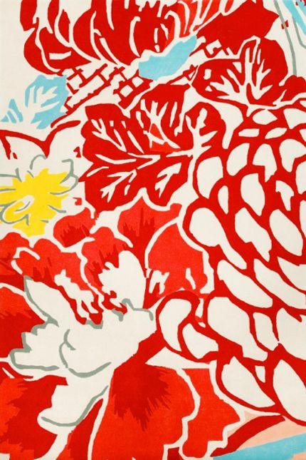 akira for designer rugs. haru.