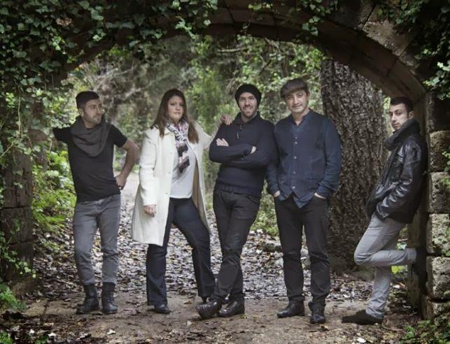 #Eurovision 2014: Malta: Coming Home: Firelight