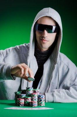 Casinospelers van #casinosonline