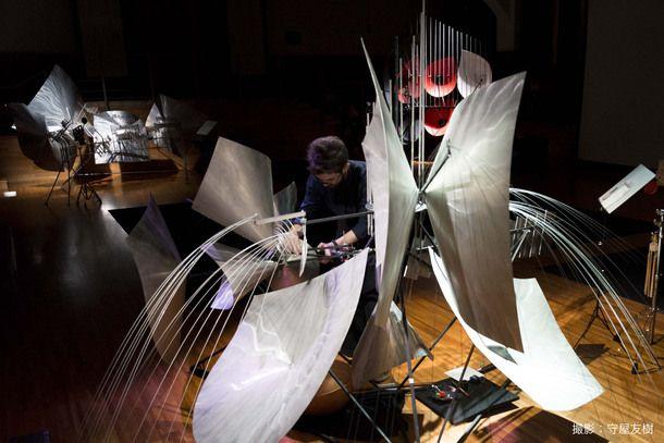 未知の音を奏でるバシェの音響彫刻。 40年の時を超え、復元へ。(東京藝術大学バシェ音響彫刻修復プロジェクトチーム) - クラウドファンディング Readyfor (レディーフォー)