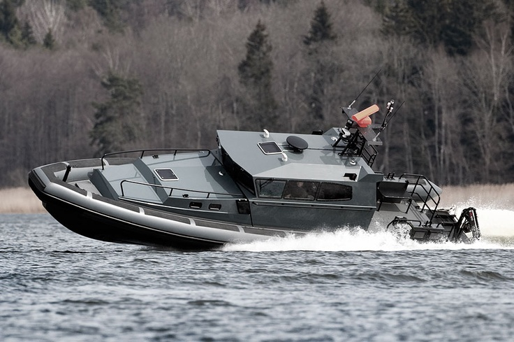 Rupert 50 RIB | Boats | Pinterest | Ribs, Police and Military
