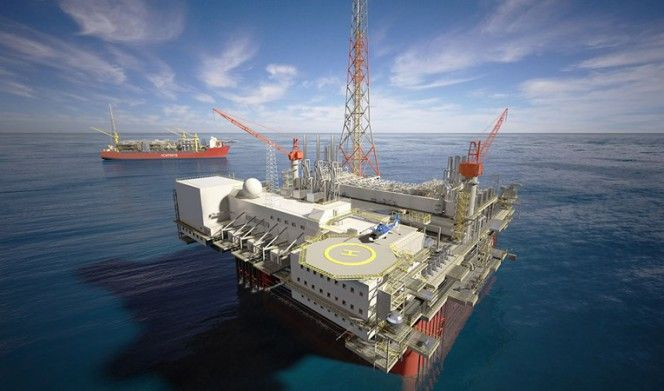Inpex awards Ichthys LNG contract to Petrofac | Offshore Energy Today