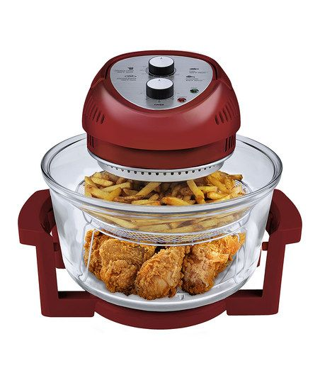 Oil-less food fryer. Could make some awesome stuff with this!     www.dkrotondo.theneriumlook.com