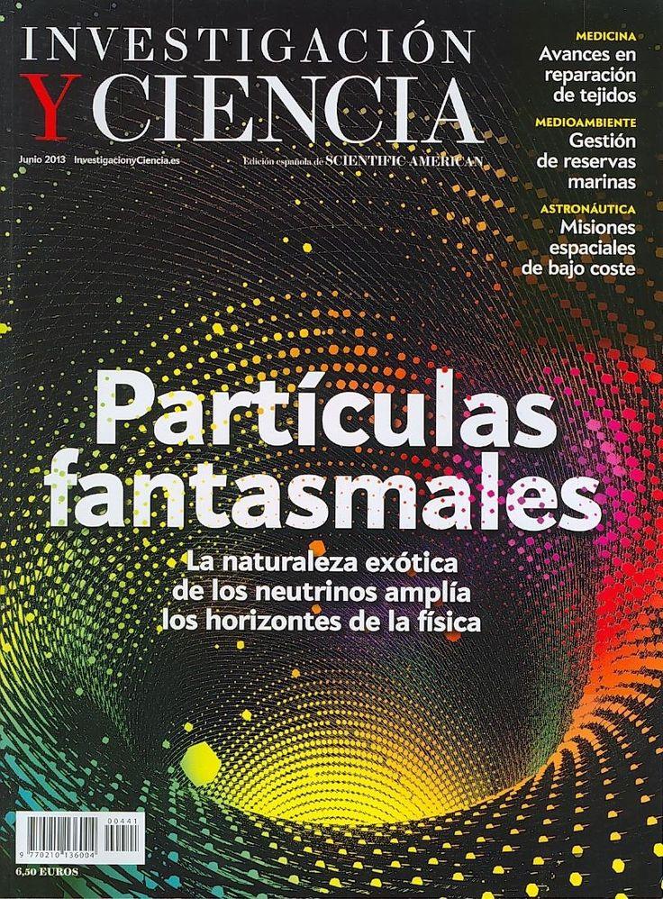 CIENCIA (Investigación y ciencia : n° 442, julio / 2013)