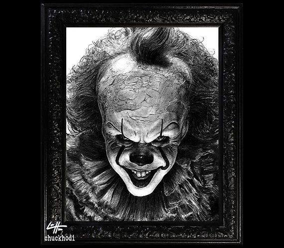 Creepy Halloween Drawings Halloween Arts Scary Drawings Easy