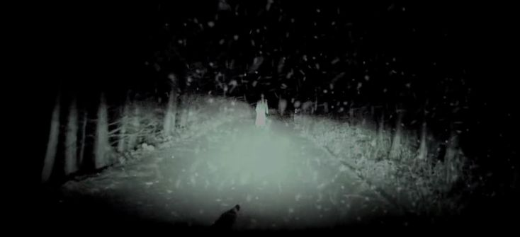 This Is THE Scariest Commercial Ever! Japanese Tyre Ad Even Comes With Disclaimer and Health Warning (VIDEO) - Carhoots