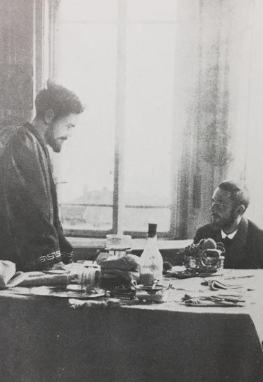 Kodály, Bartók, breakfast