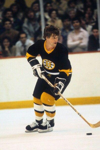Bobby Orr   Boston Bruins   NHL   Hockey