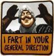Monty Python rules!