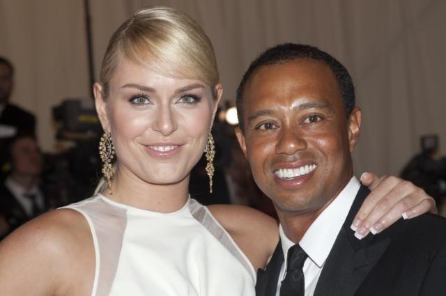 Lindsey Vonn Posted An Unfortunate Instagram Hours After Tiger Woods Arrest