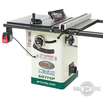 Best Table Saw Reviews 2017 - Ultimate Buyers Guide