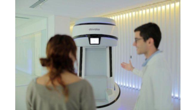La empresa española Davalor ha desarrollado un servicio de diagnóstico y terapia visual basado en el gaming, que permite medir hasta 75 parámetros de ...