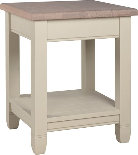 Neptune Chichester Lamp Table