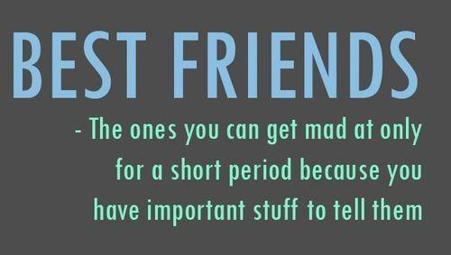Best Friends. betsiegrace